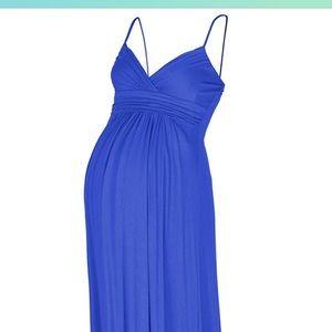 BeachCoCo Maternity Dress